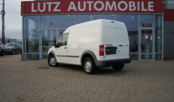 Vanzare FORD TRANSIT CONNECT 1.8 TDCI full
