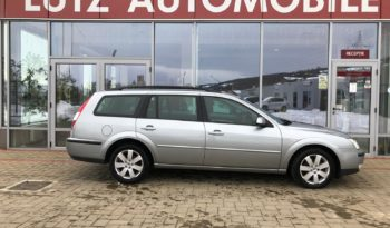 Ford Mondeo 2,0 TDCi full