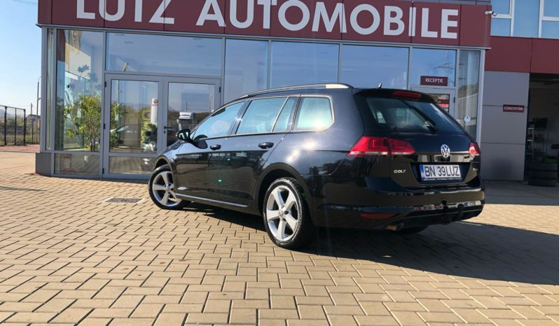 Vanzare VOLKSWAGEN Golf 7 full