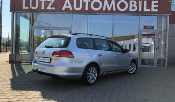 Vanzare VOLKSWAGEN Passat 1.6 diesel Trendline full