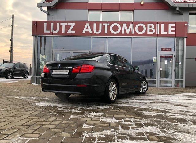 Vanzare BMW 520D F10 full