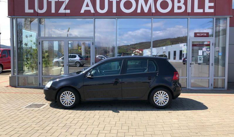 Vânzare Volkswagen GOLF V full