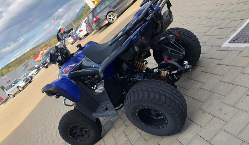 Vânzare ATV Suzuki Jimny Snow full