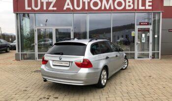 BMW SERIA3 320D full