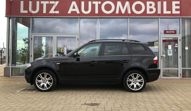 Vanzare BMW X3 full
